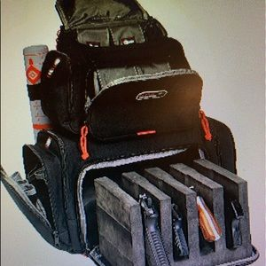 Outdoor Handgunner Backpack